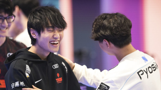 League of Legends – 2020 Worlds Group Stage: TOP Esports claim first place over DRX in Group D