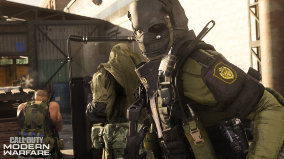 Modern Warfare and Warzone: Patch 1.28 Patch Notes