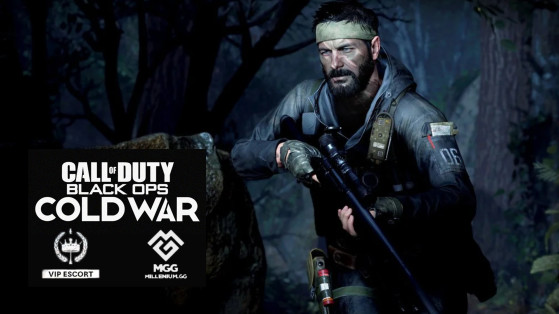 VIP Escort Guide: 10 tips to extract, defend, and win more in Call of Duty: Black Ops Cold War