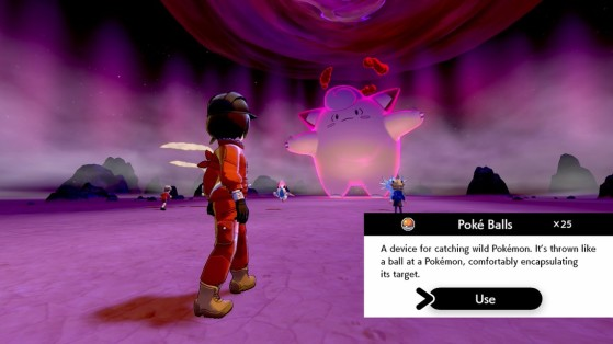 Credit: The Pokemon Company - Pokémon Sword and Shield