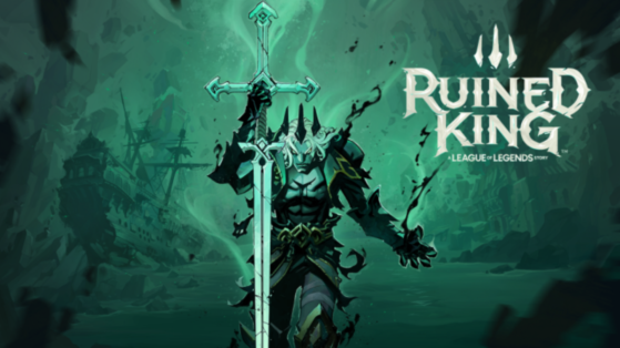 Riot Forge reveals Ruined King: A League of Legends Story