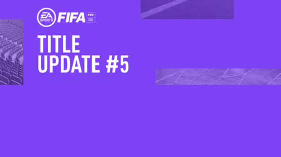 FIFA 21: Title Update #5, Patch Notes, Xbox, PS4, PC