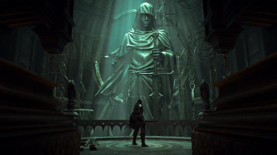Credit: Bluepoint Games - Demon's Souls