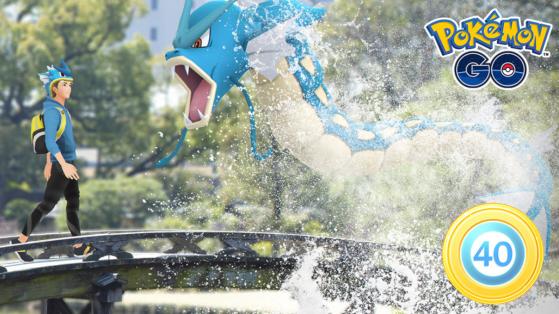Courtesy of Niantic - Pokemon GO