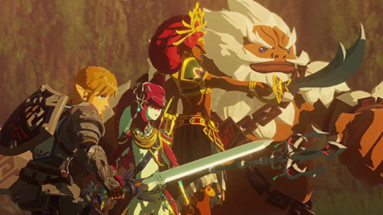 What Is Hyrule Warriors Age Of Calamity And Should Core Zelda Fans Play Millenium