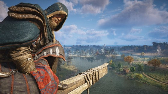 Assassin's Creed Valhalla: Grantebridgescire walkthrough with Mysteries, Wealth, Artifacts and more