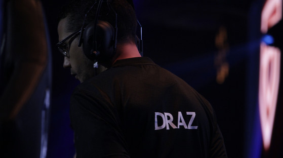 Rainbow Six Siege: Interview with DraZ, coach and developer of talent