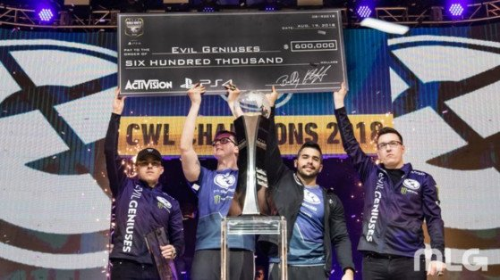 Want to become a pro COD player? Here's how to enter the Call of Duty Challengers competition