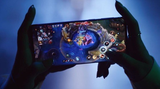 Wild Rift Review – League of Legends on the small screen
