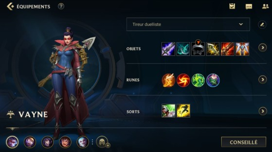 Just like League of Legends, Wild Rift boats deep theory crafting and character optimisation - Wild Rift