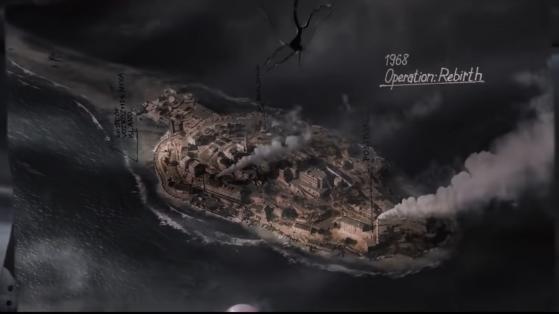 Warzone Season 1: Rebirth Island, teaser, trailer
