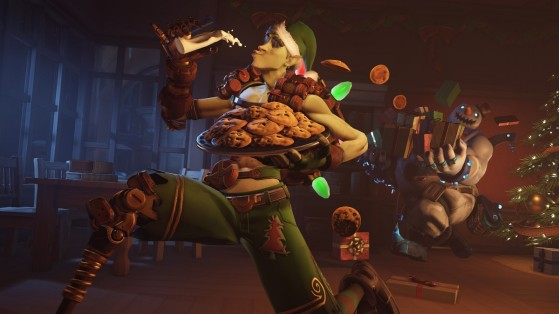Check out Overwatch Winter Wonderland 2020 Patch Notes
