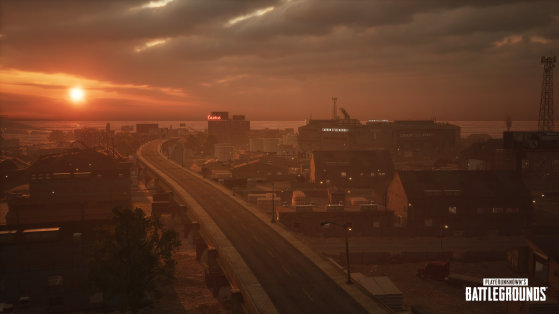 After excursions in Europe and South America, Haven brings PUBG to the American Rust Belt. - PUBG