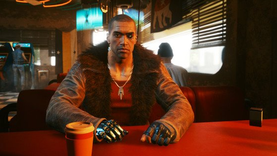 Cyberpunk 2077 The Hunt quest walkthrough and how to romance River Ward
