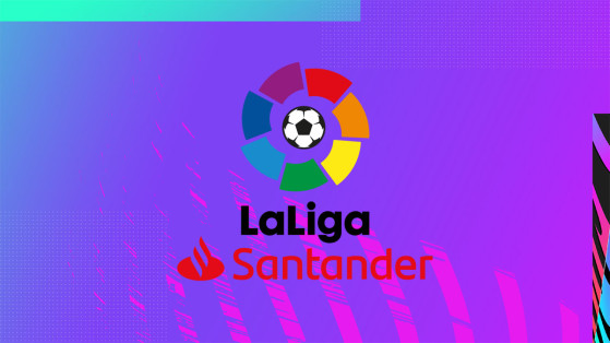 FIFA 21: The December POTM nominees have been revealed for LaLiga