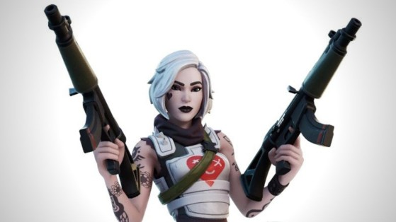 All Fortnite v15.20 skins and cosmetics have been leaked