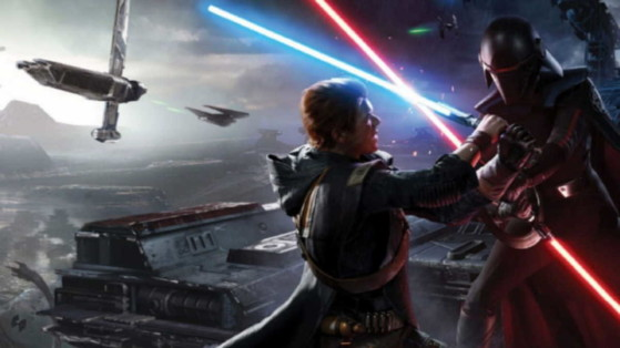 Ubisoft is currently developing an open-world Star Wars game