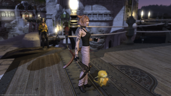 FFXIV Guide: How to Level up your Crafters and Gatherers quickly