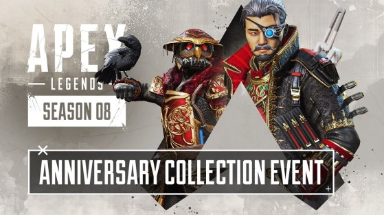 Apex Legends: Anniversary Collection Event is coming on February 9