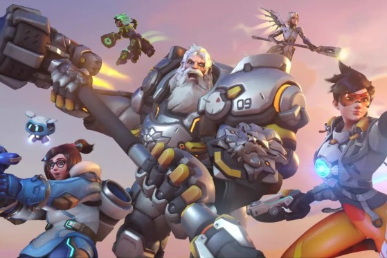Overwatch 2 and Diablo 4 won't be released in 2021, Activision Blizzard confirms