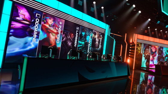 League of Legends: LEC Week 4 Preview - Tension looms at the top, hope for Team Vitality
