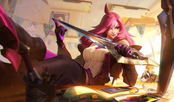 League of Legends: Patch 11.4 will be deployed on February 18
