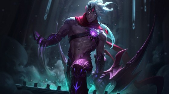 LoL Wild Rfit: Varus AD Carry Build Guide