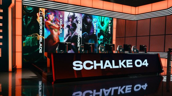 League of Legends: Schalke 04 possibly selling LEC spot ahead of 2022 due to economic difficulties