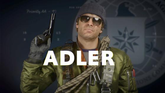 Black Ops Cold War Season 2: Adler Operator Missions