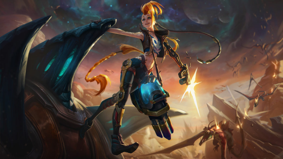 League of Legends: Wild Rift open beta will finally arrive in the Americas at the end of March