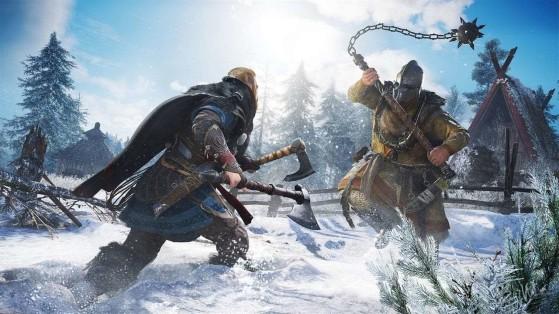 Assassin's Creed: Valhalla's Ostara Festival has been extended