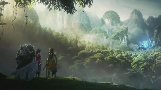 Is League of Legends coming to the big screen?