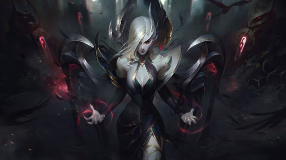 Riot planning major changes to jungling in League of Legends