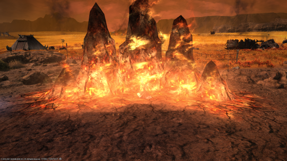 The FFXIV Screenshot Sweepstakes Contest Ends Today