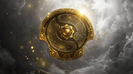 Valve announces The International 2021