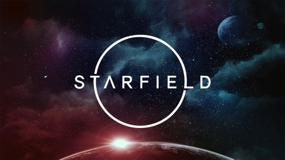 Bethesda showed a new trailer for Starfield, coming next year