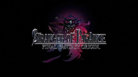 Square Enix announced Stranger of Paradise Final Fantasy Origin