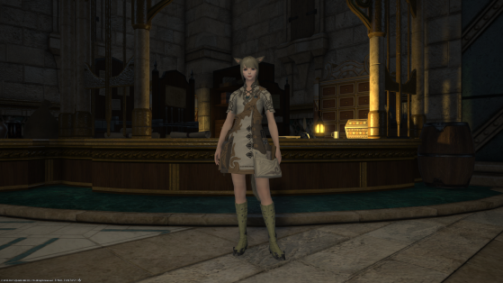FFXIV: How to unlock Zhloe's Custom Deliveries Guide