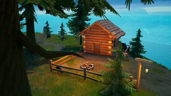 Fortnite Week 7 Challenge: How to stoke campfires near different hatcheries