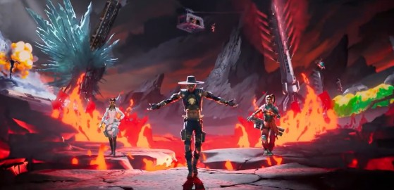 Apex Legends Emergence and new legend Seer unveiled at EA Play