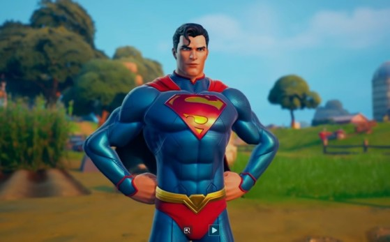 Fortnite: How to unlock Superman - All Season 7 Challenges