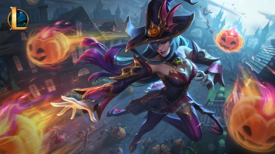 LoL: Community accuses Riot of lack of creativity amid dissatisfaction with new skins