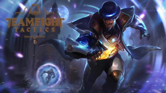 LoL, TFT: 9 14 Patch Notes introduces Twisted Fate & Ranked