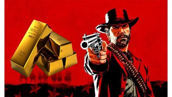 Red Dead Redemption 2 money: Infinite gold ingot, glitch, exploit