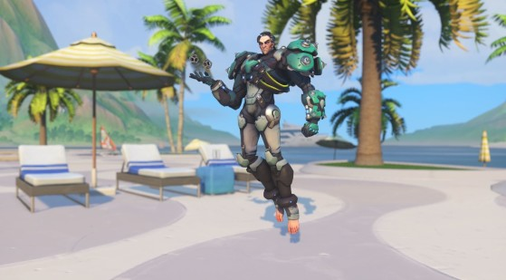 Find out all Sigma's skins, emotes, and highlight intros on