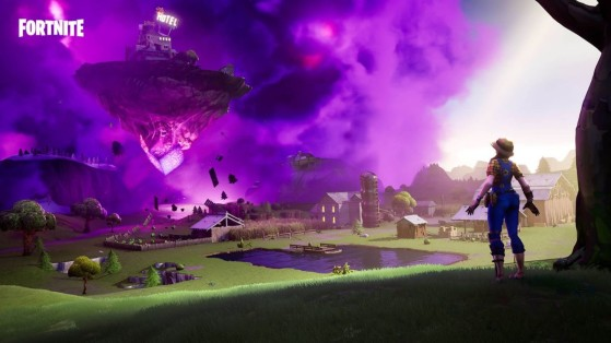 Season 10 Week 6 Secret Hidden Battle Star Location Millenium