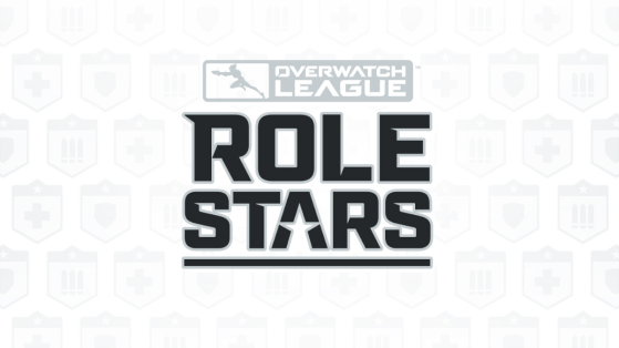 2019 Overwatch League Role Stars revealed!