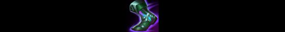 Sorcerer's Shoes - League of Legends