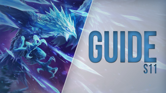 LoL Guide: Anivia Mid S11 — Build, Runes, Tips and Tricks