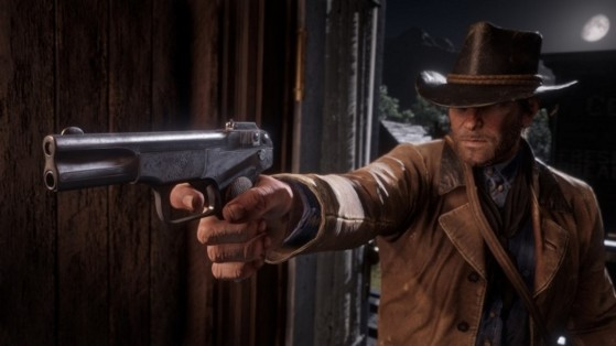 Everything we know about Red Dead Redemption 2 release on PC